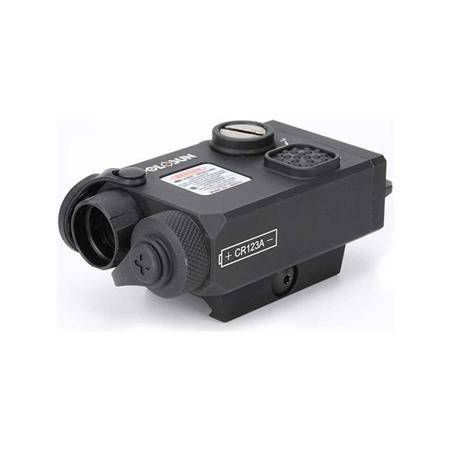 Laser Holosun Laser Sight Colimated Green Laser/Qd Mount