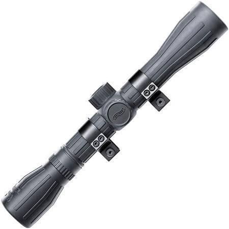 Lunette De Visee 4X32 Walther Avec Montage 11Mm