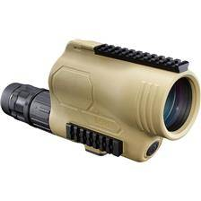Lunette terrestre 15-45x60 bushnell legend tactical t-series
