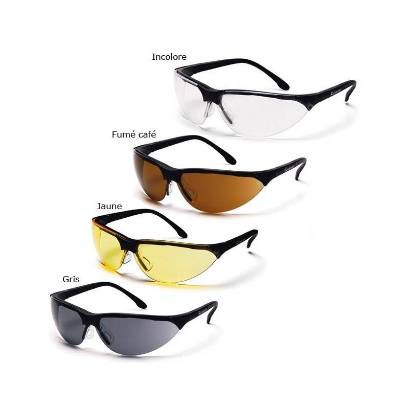 LUNETTES ANTI-PLOMBS PYRAMEX