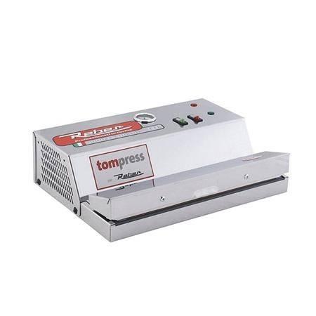 Machine Sous-Vide Tom Press Reber Ecopro 30 - Inox