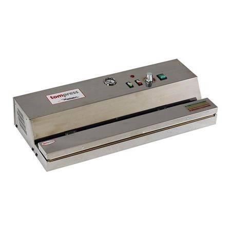 Machine Sous-Vide Tom Press Reber Pro 55 - Inox