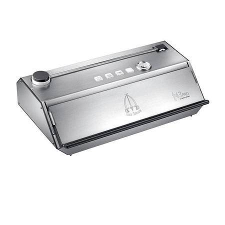 Machine Sous-Vide Tom Press Tre Spade Takaje Pro - Inox