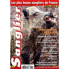 """Magazine le chasseur de sanglier """"hors-serie numero 1"""""""
