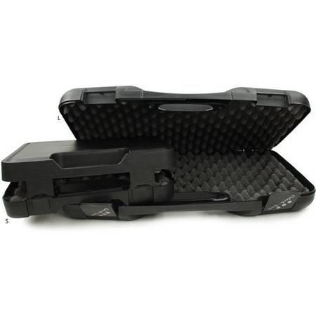 Malette Pistolet Megaline Noire