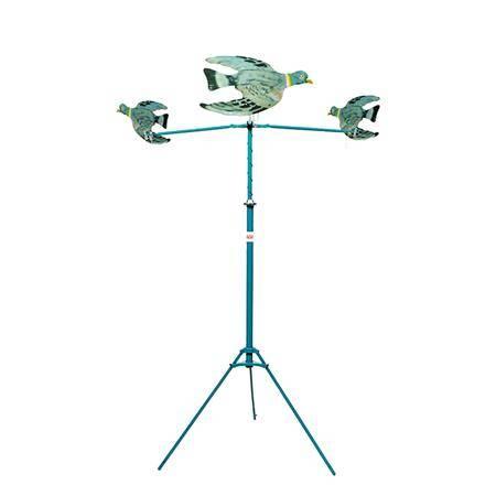 Manège À 3 Pigeons Speedy