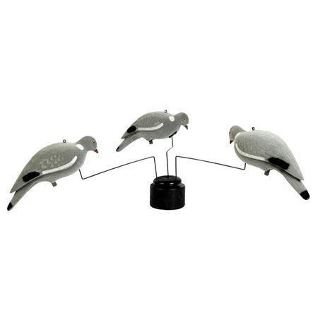Manège À Pigeon Stepland