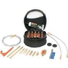 Micro kit de nettoyage otis armes longues