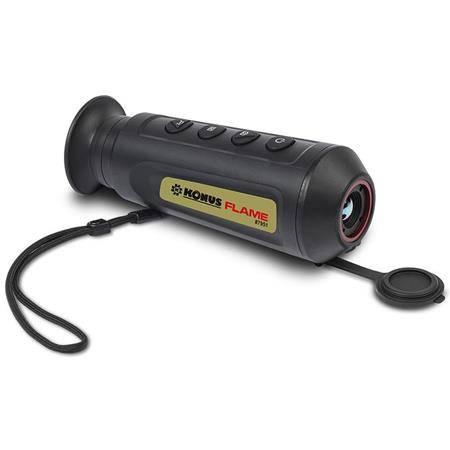 Monoculaire De Vision Thermique Konus Flame Pro