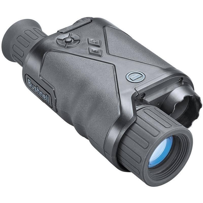 Monoculaire Vision Nocturne 3X30 Bushnell Equinox Z2