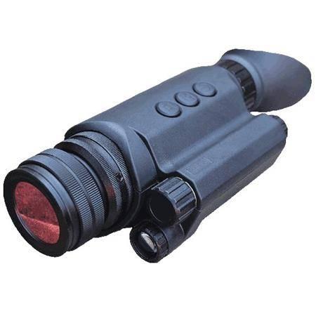 MONOCULAIRE VISION NOCTURNE LUNA OPTICS LN-G3-M44-M50