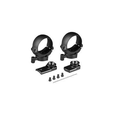 Montage Amovible Complet Sauer Hexalock Diametre 30 Mm Pour S100/S101