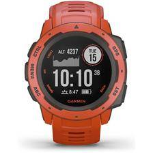 Montre gps garmin multi-fonctions garmin instinct