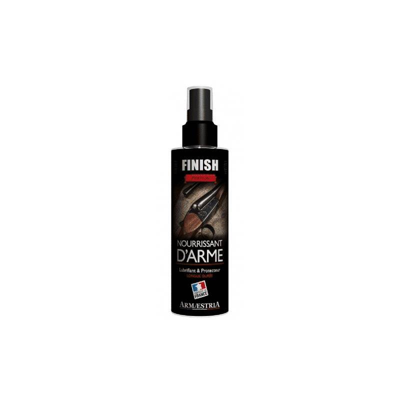 Nourissant Armenet Protection Finish - 200Ml