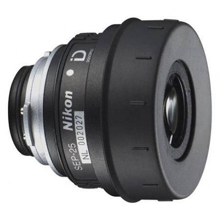 Objectif Nikon Prostaff Sep-25