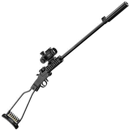 Pack Carabine 22Lr Chiappa Little Badger