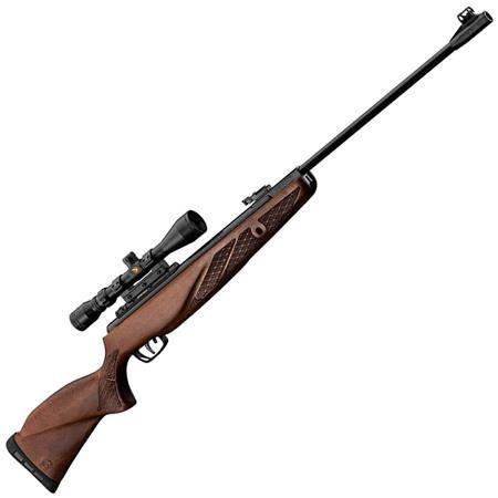 Pack Carabine A Plomb Gamo Grizzly 1250 - Lunette 3-9X40wr