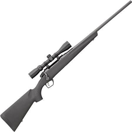 Pack Carabine A Verrou Remington 783 Et Accessoires