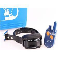 Pack collier de dressage pac dog pac ndxt avec un collier exc7