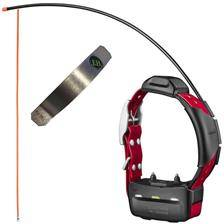 Pack collier supplementaire de dressage et reperage garmin tt15 + antenne supra + renfort electrohunt
