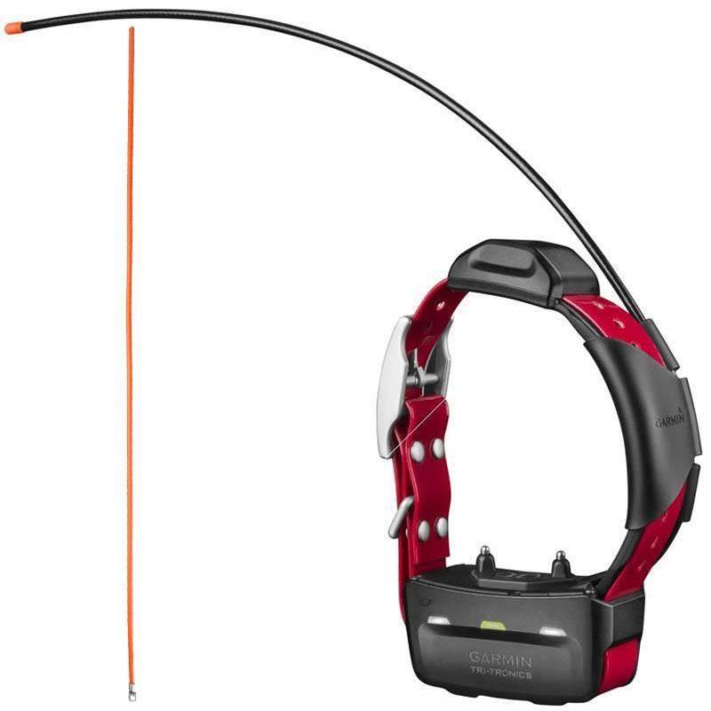 Pack Collier Supplementaire De Dressage Et Reperage Garmin Tt15 + Antenne Supra