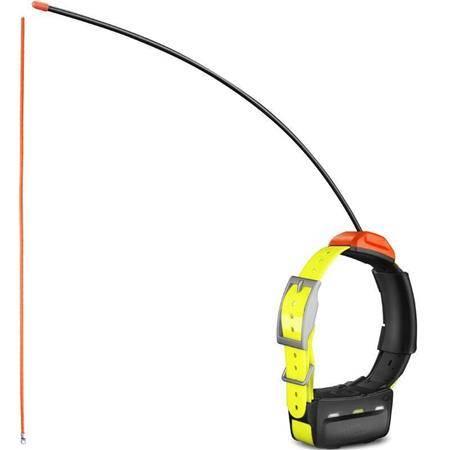 Pack Collier Supplementaire De Reperage Garmin T5 + Antenne Supra