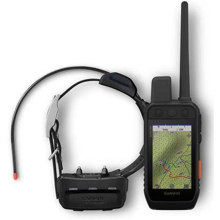 PACK GARMIN REPERAGE & DRESSAGE TELECOMMANDE ALPHA 200I TT15 VERSION F