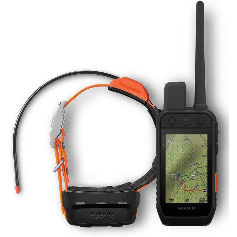 Pack Garmin Reperage Telecommande Alpha 200I T5 Version F