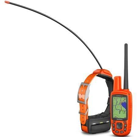 Pack Garmin Reperage Telecommande Alpha 50 Et Collier T5