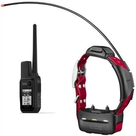 Pack Garmin Télécommande Alpha 10 F + Collier Tt 15F