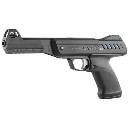 Pack Pistolet À Air Comprimé Gamo P-900 Igt