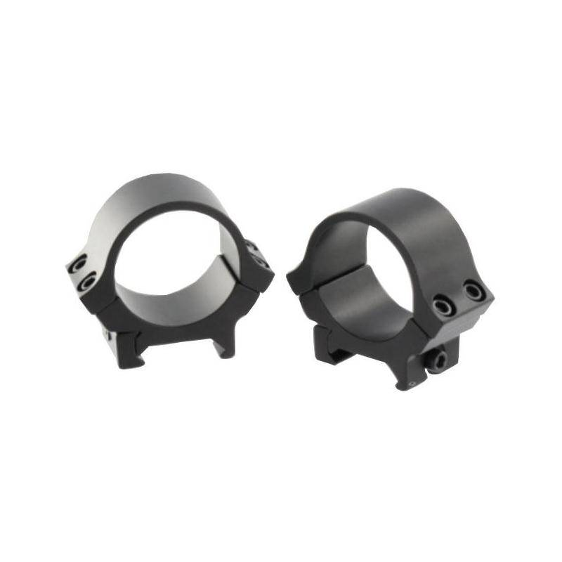 Paire De Colliers Aimpoint - Diametre 30Mm