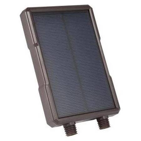 Panneau Solaire Numaxes Pour Pie1009 Et Pie1010 Avec Batterie Integree
