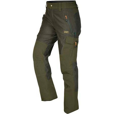 Pantalon De Traque Femme Hart Taunus-T - Kaki