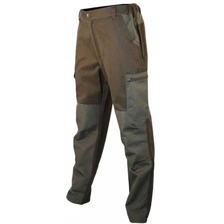 Pantalon De Traque Femme Treeland T580 - Vert