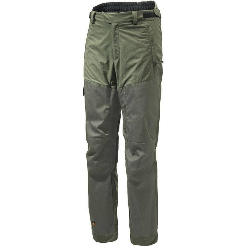Pantalon De Traque Homme Beretta Cordura Charging Pants - Vert