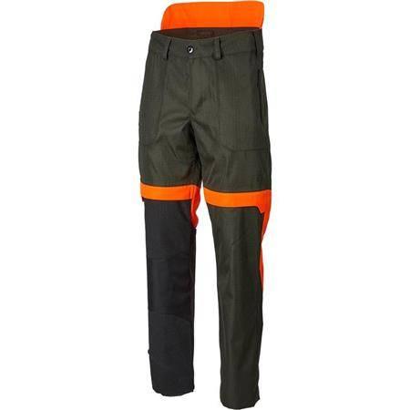 Pantalon De Traque Homme Browning Tracker Pro - Kaki