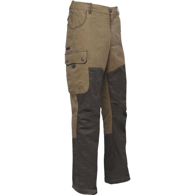 Pantalon De Traque Homme Club Interchasse Lancelot - Sable