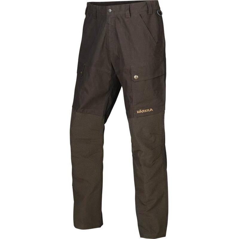 Pantalon De Traque Homme Harkila Asmund Reinforced - Marron