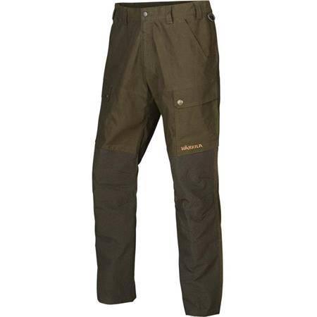 Pantalon De Traque Homme Harkila Asmund Reinforced - Vert