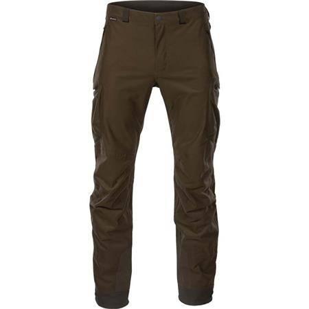 Pantalon De Traque Homme Harkila Mountain Hunter Pro - Vert