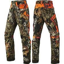 Pantalon de traque homme harkila pro hunter dog keeper - camou