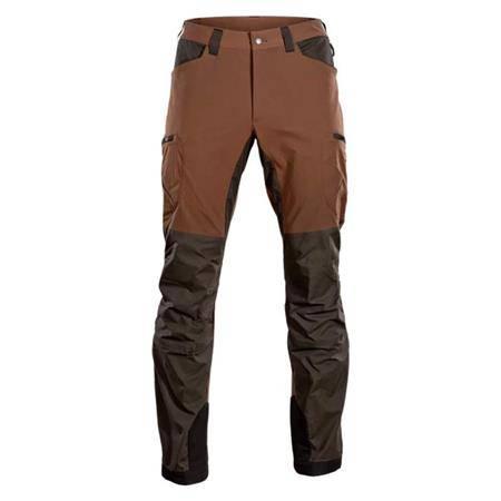 Pantalon De Traque Homme Harkila Ragnar - Marron