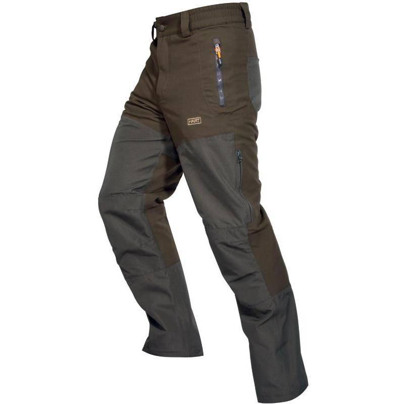 Pantalon De Traque Homme Hart Armotion Evo-T - Kaki