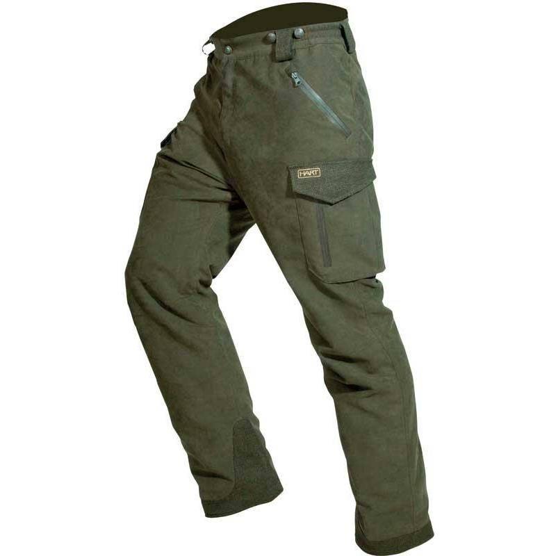 Pantalon De Traque Homme Hart Irati Sp Line-T - Vert