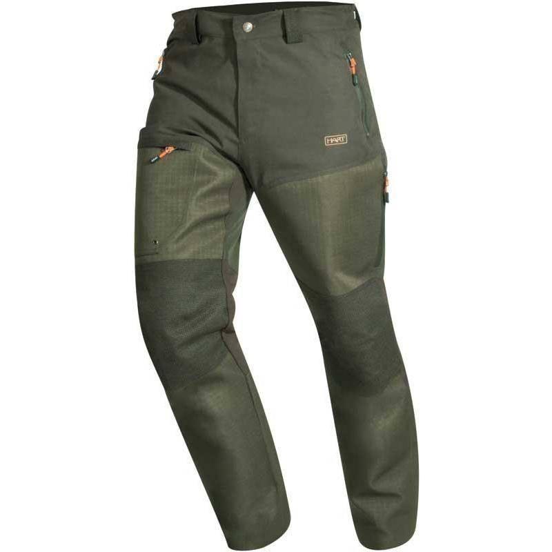 Pantalon De Traque Homme Hart Iron2-T - Vert