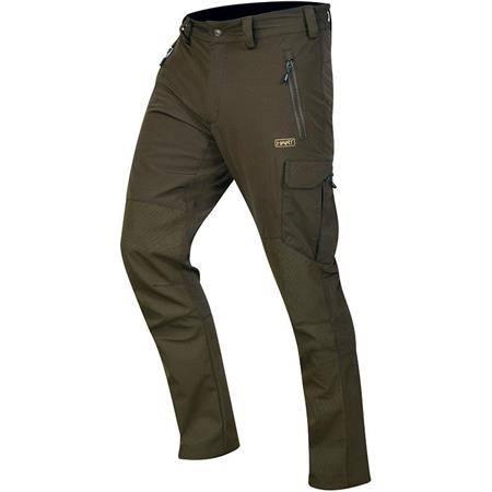 Pantalon De Traque Homme Hart Moritz-T - Kaki
