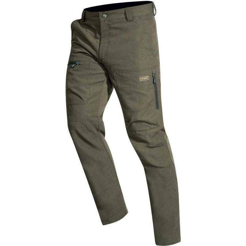 Pantalon De Traque Homme Hart Muguet-Tp - Vert