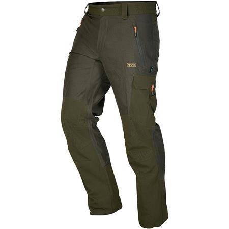Pantalon De Traque Homme Hart Taunus-T - Kaki