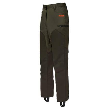 Pantalon De Traque Homme Ligne Verney-Carron - Kaki